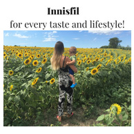 Innisfil - for every taste and lifestyle!