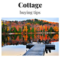 Cottage Buying Tips
